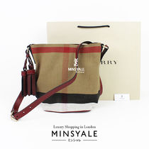 Burberry Crossbody Shoulder Bags