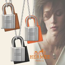 HERMES Kelly Casual Style Unisex Street Style Party Style Elegant Style