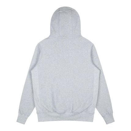 Pullovers Unisex Street Style Skater Style Hoodies