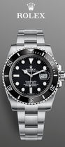 ROLEX Street Style Mechanical Watch Divers Watches Analog Watches