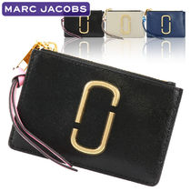MARC JACOBS Plain Card Holders