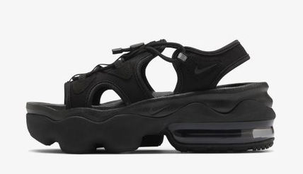 Nike AIR MAX Platform Street Style Platform & Wedge Sandals