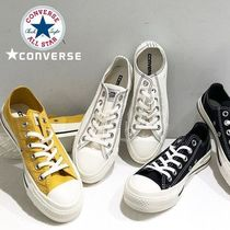 CONVERSE Unisex Low-Top Sneakers