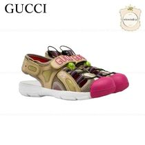 GUCCI Casual Style Shoes