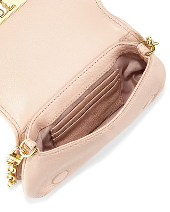 Tory Burch Leather Clutches