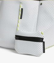 State of Escape Casual Style A4 Plain Totes
