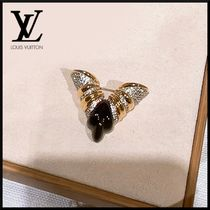 Louis Vuitton Party Style Elegant Style Party Jewelry