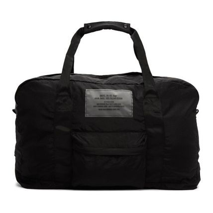 DIESEL Logo Nylon Plain Business & Briefcases