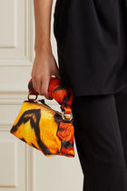 Dries Van Noten Casual Style Street Style Totes