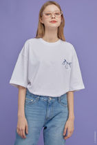 COMPAGNO T-Shirts