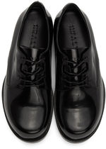 ALYX Casual Style Unisex Leather Loafer & Moccasin Shoes
