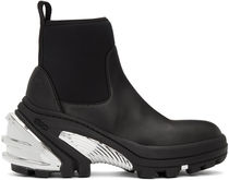 ALYX Casual Style Unisex Boots Boots