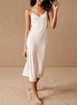 Anthropologie Blended Fabrics Lace Slips & Camisoles
