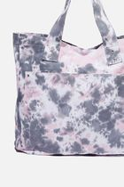 Cotton on Casual Style Canvas Tie-dye A4 Totes