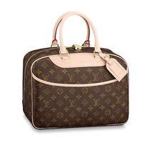 Louis Vuitton MONOGRAM Boston & Duffles