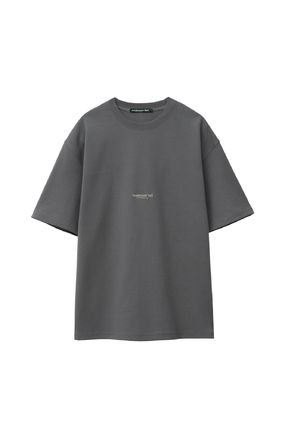 ANDERSSON BELL More T-Shirts Unisex Street Style Cotton Short Sleeves Logo T-Shirts 8