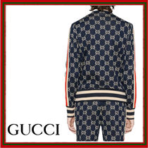 GUCCI Co-ord Track Jackets