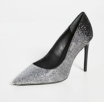 Alice+Olivia Casual Style Pin Heels Party Style Elegant Style