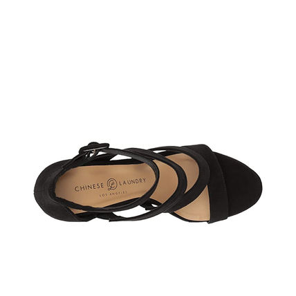 CHINESE LAUNDRY Casual Style Platform & Wedge Sandals