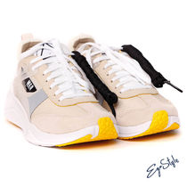 McQ Low-Top Sneakers