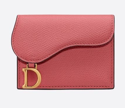 shop christian dior wallets & card holders