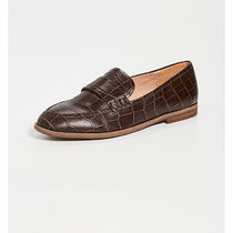 Madewell Rubber Sole Loafer & Moccasin Shoes