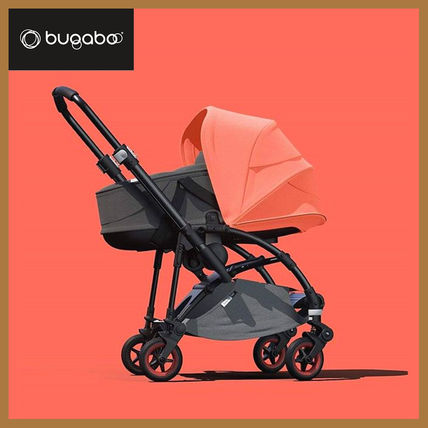 Bugaboo Bee 5 New Born 1 month 4 months Baby Strollers & Accessories