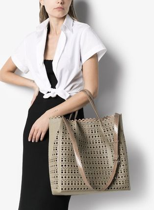 Casual Style Street Style Plain Office Style Formal Style