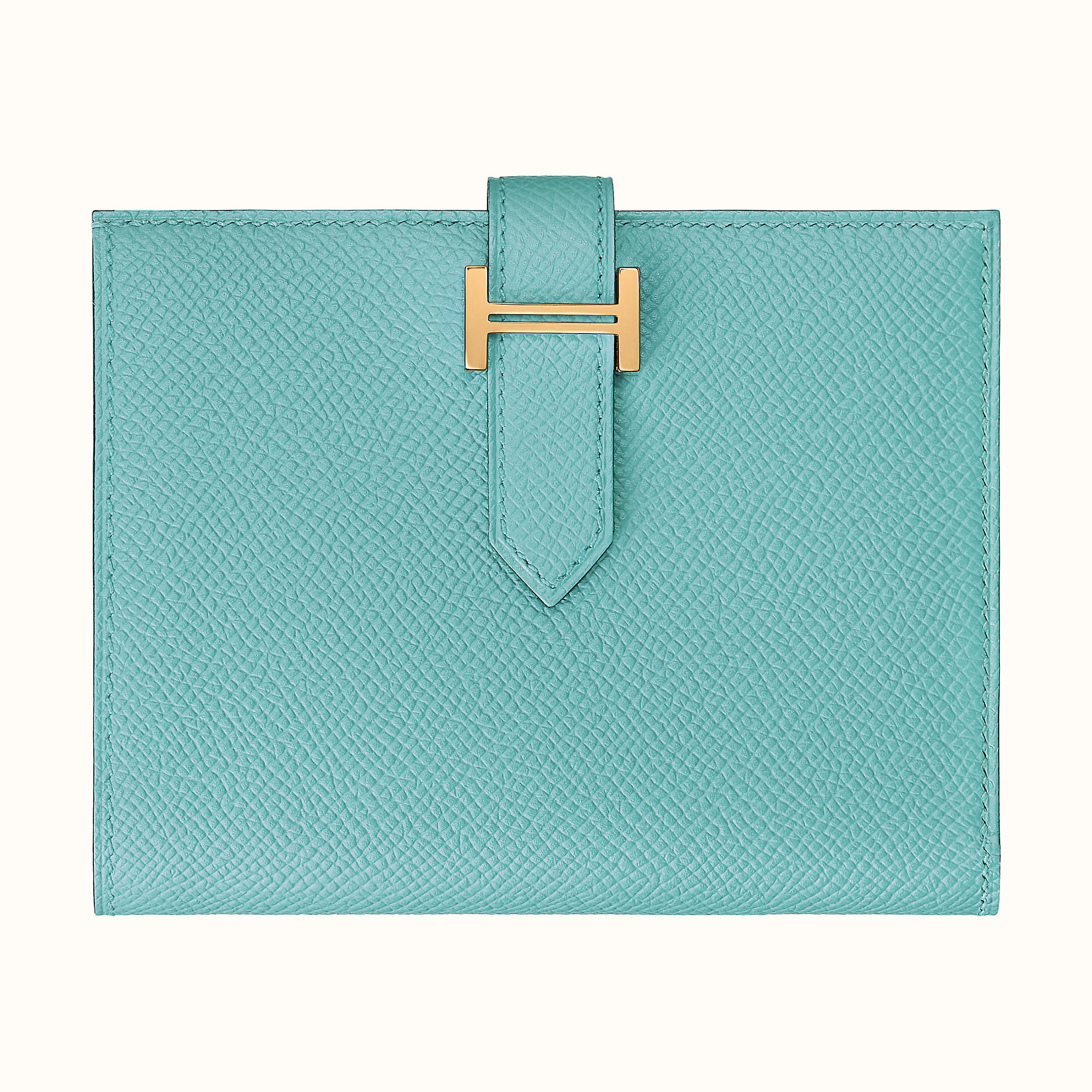 shop hermes wallets & card holders
