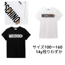Moschino Unisex Kids Girl Tops