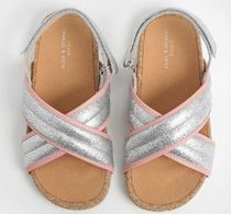 Charles&Keith Glitter Kids Girl Sandals