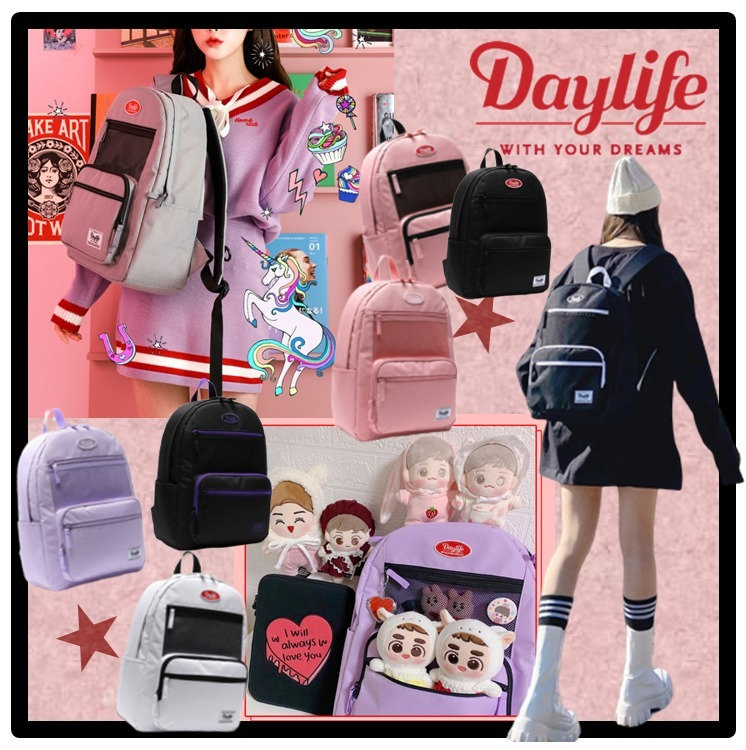 shop daylife bags