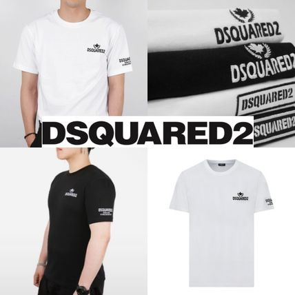 D SQUARED2 More T-Shirts T-Shirts