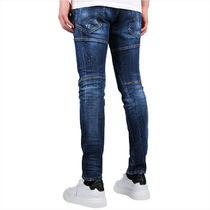 D SQUARED2 More Jeans Street Style Cotton Jeans 4
