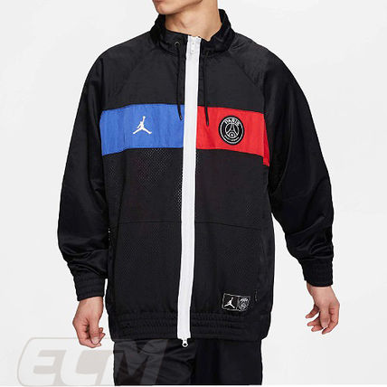 Nike Sweatshirts Street Style Collaboration Co-ord Sweatshirts 2