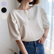 Icy Color Shirts & Blouses