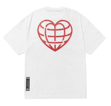 LMC More T-Shirts Unisex Street Style Cotton T-Shirts 11