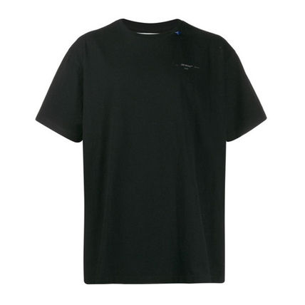 Off-White More T-Shirts Street Style T-Shirts 15