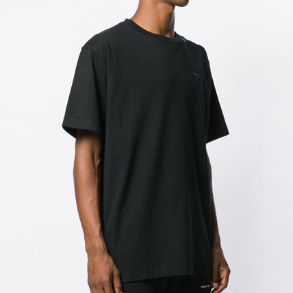 Off-White More T-Shirts Street Style T-Shirts 17