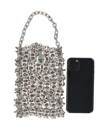 Party Style Elegant Style Shoulder Bags