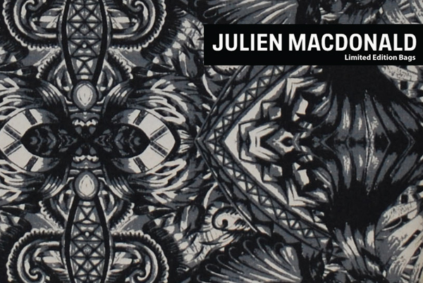 shop julien macdonald bags