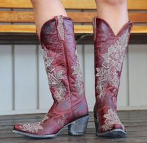 OLD GRINGO Leather Boots Boots
