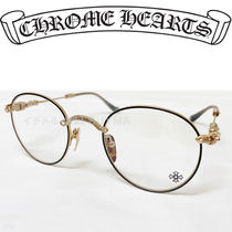 CHROME HEARTS Eyeglasses