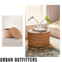 Urban Outfitters Unisex Wooden Furniture HOME