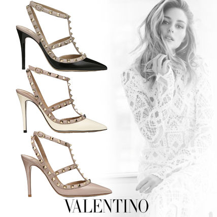 Shop VALENTINO 2020 SS Casual Style