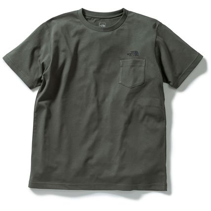 THE NORTH FACE More T-Shirts Outdoor T-Shirts 10