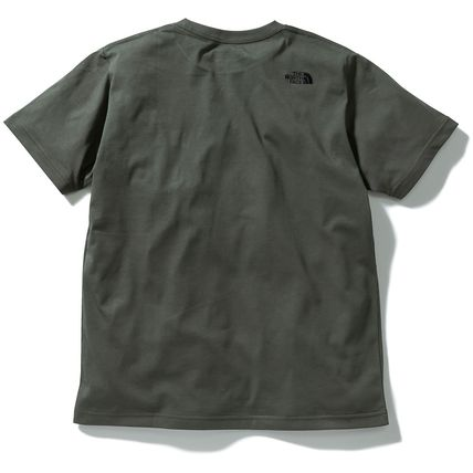 THE NORTH FACE More T-Shirts Outdoor T-Shirts 11