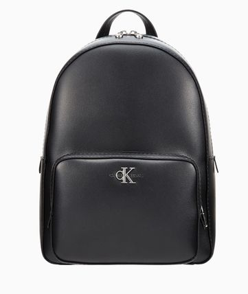 Calvin Klein Casual Style Street Style Party Bags