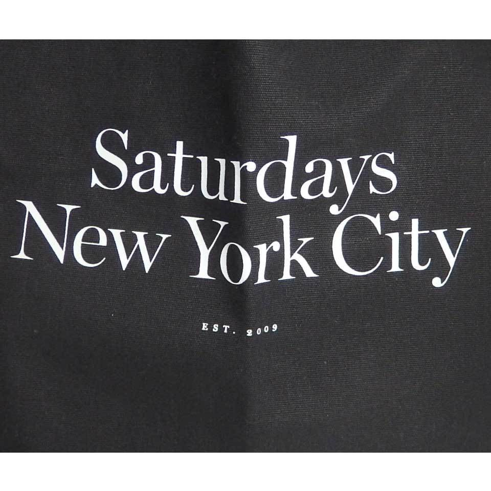 shop saturdays surf nyc bags