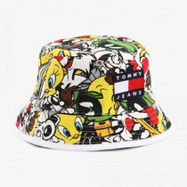 Tommy Hilfiger Unisex Street Style Collaboration Kids Girl Accessories